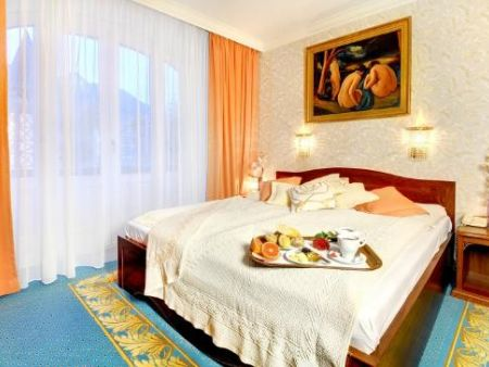 Grand Hotel Satry Smokovec room
