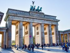 Brandenburger Tor Berlin 5117579 1920